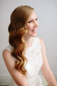 no fuss wedding day hairstyles 21 wedding hairstyles for long hair more com