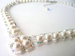 349 best kolje images on pinterest necklaces beads and jewelry
