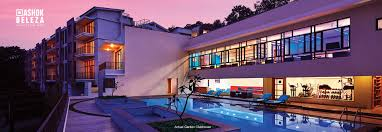 peninsula land limited mumbai real estate company luxury