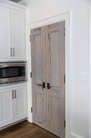 ideas for kitchen pantry pantry door ideas pinterest best doors on kitchen double french