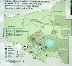 Map Of New York State Parks by Explorations Hikes In Central New York Maryland And