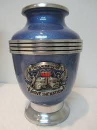 small urn 407 confederate flag memorial cremation urn
