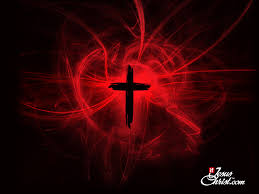 cool crucifix cross background images wallpapersafari