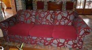 comment retapisser un canapé les tissus d ameublement pour tapisser les canapés vendus par la
