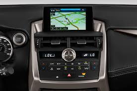 lexus nx200t specs 2015 lexus nx200t radio interior photo automotive com