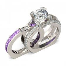 bridal sets uk bridal ring sets wedding ring sets uk at jeulia co uk