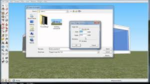 printing and saving images in sketchup youtube