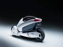 future cars 2050 the honda 3r c designed for the now