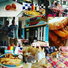 the golden chip home arona canarias spain menu prices