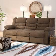 Sofas That Recline Reclining Loveseats Sofas You Ll Wayfair