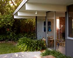 a classic eichler home steps into the 21st century curbed