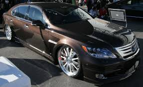 lexus ls lsh 2014 lexus ls 600h l information and photos zombiedrive