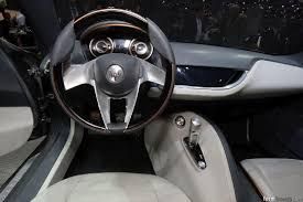 maserati steering wheel maserati alfieri concept previews new halo model