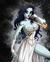 silas zee the corpse bride