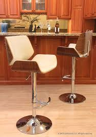 mid century modern swivel chair bar stools lumisource lamps mid century modern swivel bar stools