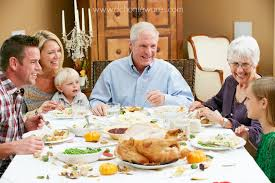 a stress free thanksgiving dinner dchomewares