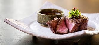 roka cuisine restaurant review roka canary wharf 40 canada square in