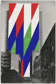 Flag Of New York City Jason Crum Project For A Painted Wall New York City New York