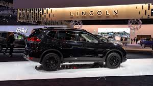 nissan rogue star wars edition nissan continues star wars support for the last jedi film
