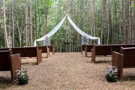 North Ga Wedding Venues Outdoor Wedding Venues Georgia Out There Outdoor Wedding Chapel