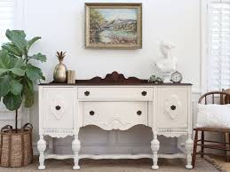 Shabby Chic Credenza by Sideboards Amusing Sideboards And Credenzas Sideboard Buffet
