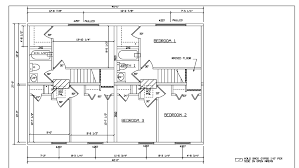 modular duplex floor plans 100 multi family home floor plans the watersense blueprint