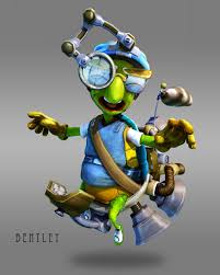bentley png image bentley in pmh png sly cooper wiki fandom powered by wikia