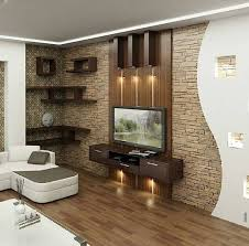 Tv Walls | 15 serenely tv wall unit decoration you need to check decor