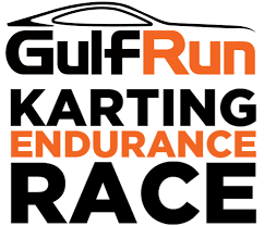gulf racing logo gulfrun brings go kart racing to kuwait u2026 26 hours of it brake
