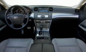 2006 Infiniti G35 Coupe Interior 2005 Infiniti G35 Coupe
