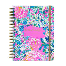 Lily Pulitzer Swell Bottle by 2017 2018 Lilly Pulitzer Large Agenda Gypsea U2013 The Lucky Knot