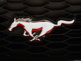 logo ford mustang shelby logo ford mustang car autos gallery