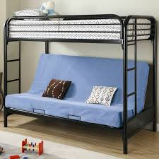 Best Futon With Bunkbed Images On Pinterest  Beds Futon - Futon bunk bed with mattresses
