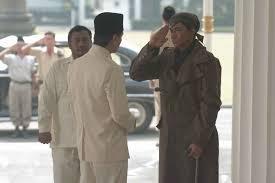 film perjuangan soedirman jenderal soedirman merawat indonesia