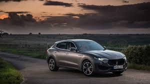 suv maserati interior maserati levante s with ferrari engine comes to uk