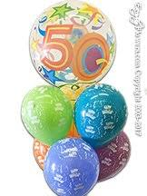 50th birthday balloons delivered 50th birthday balloons delivered same day orange county ca