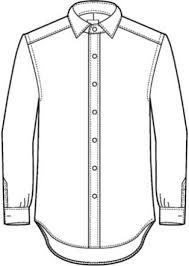 technical drawing shirt google search flat spec pinterest