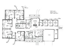 large ranch house plans oversized ranch house plans yellowmediainc info