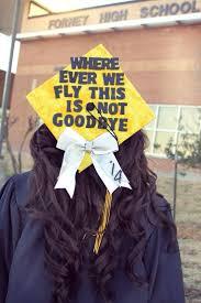 caps for graduation graduation cap ideas cus