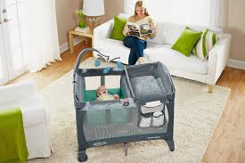 Graco Pack N Play Bassinet Changing Table by Graco Baby Pack U0027n Play Playard With Change U0027n Carry Changing Pad