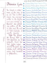 Tyrian Purple Diamine Tyrian Purple Ink Reviews The Fountain Pen Network