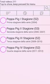 peppa pig episodes free app download android freeware