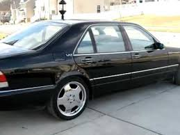 mercedes s500 amg for sale 1999 mercedes w140 s500 gran edition wanted or black 1999s s500