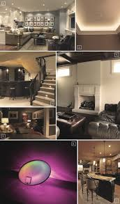 design guide basement lighting ideas and options basements