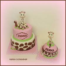 giraffe cake the giraffe cake 14 cakes cakesdecor