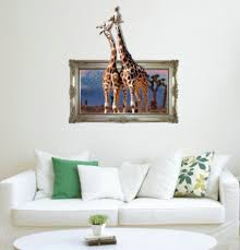 Totoro Home Decor by Compare Prices On Giraffe Wall Decor Online Shopping Buy Low