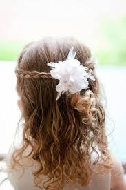 flowergirl hair flower girl hairstyles beautiful hairstyles