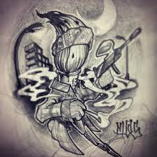 graffiti tattoos u2013 graff style lettering designs u0026 inspiration