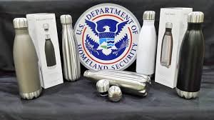 halloween in charleston more than 12 million in bottles seized by customs agents in