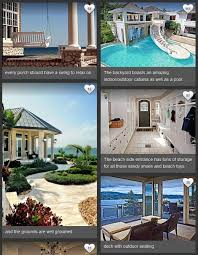 Beach House Backyard Beach House Wish List Luxury Showers Oceanfront Kitchens